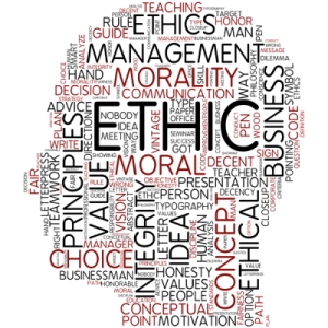ethics and morals